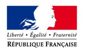 Logo gouvernement