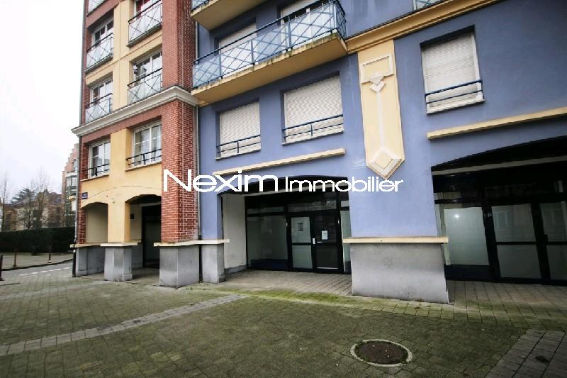 Locaux commerciaux vendre nexim immobilier agence for Agence immobiliere lille