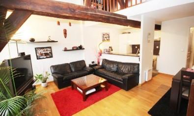 Photo intérieur Appartement