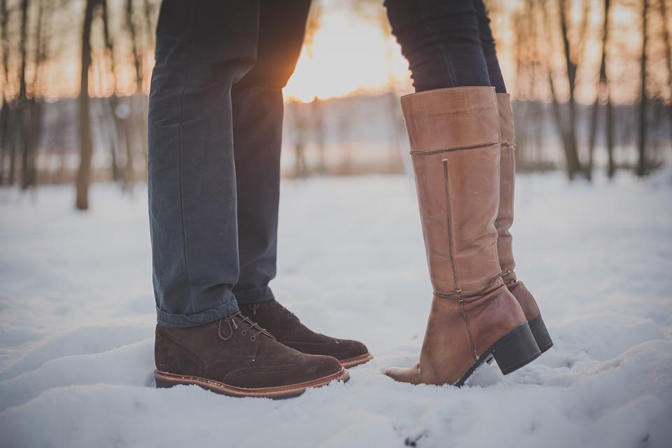 Acheter en couple sans être mariés
