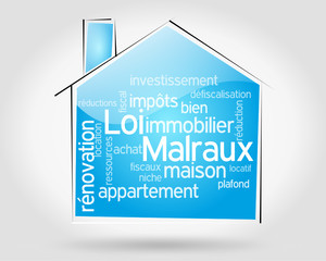 D fiscalisation immobili re nexim immobilier agence - Imposition location meublee non professionnelle ...