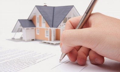 SIgnature contrat maison