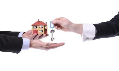 Echange de clé maison