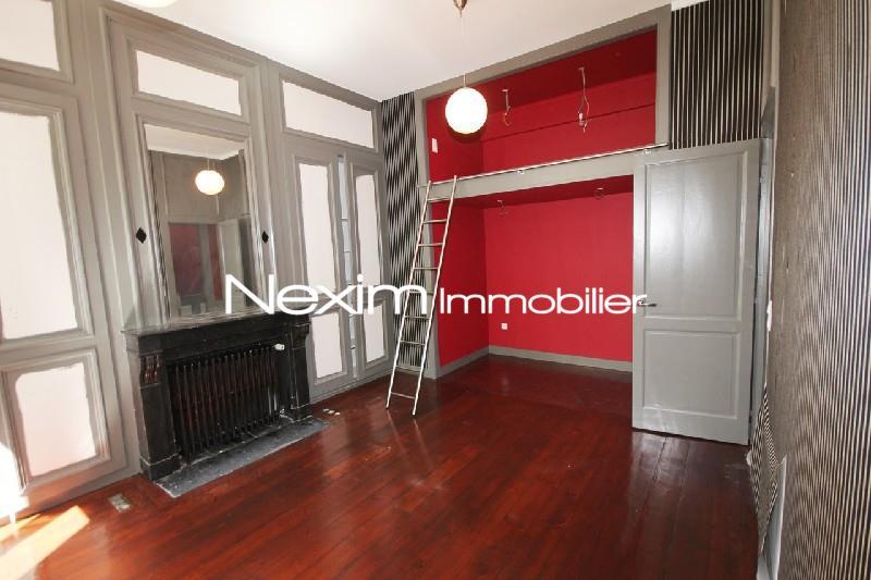 LILLE Studio mezzanine