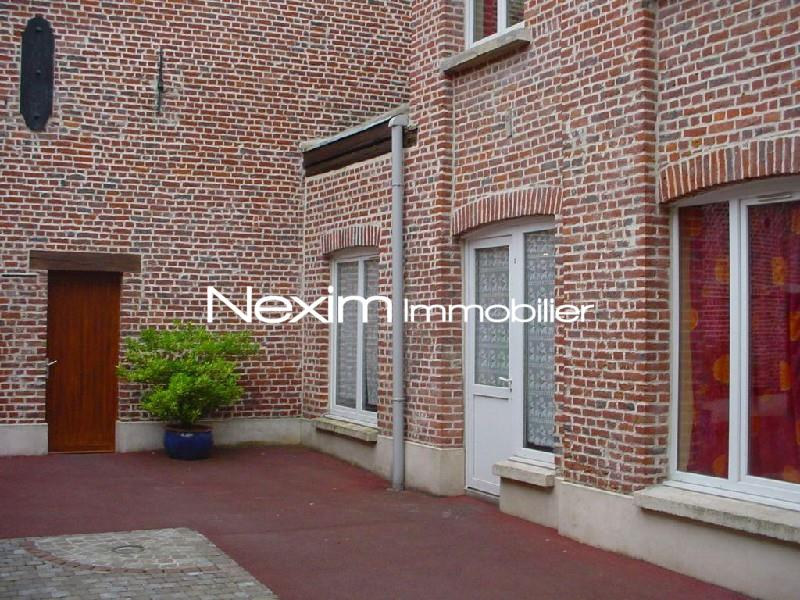 LILLE APPARTEMENT