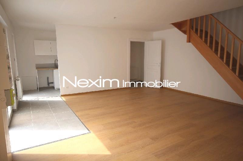 SECLIN Appartement T3 DUPLEX