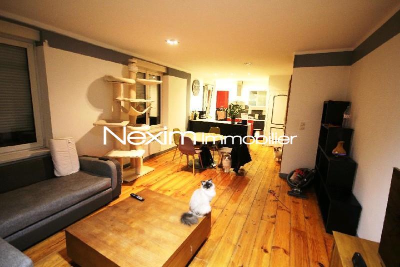 MARQUETTE LEZ LILLE Appartement T3 DUPLEX