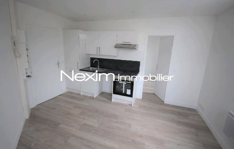 FACHES THUMESNIL Appartement T2