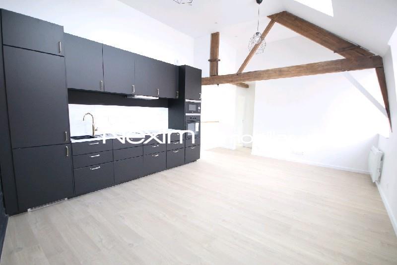 LOMME Appartement T3