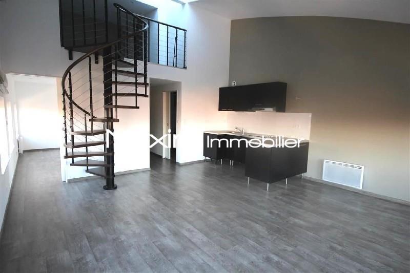 RONCQ Appartement T2 BIS