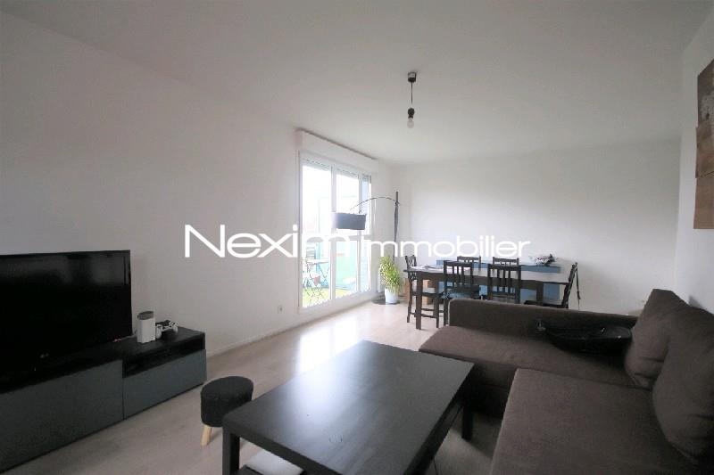 ST ANDRE Appartement T3