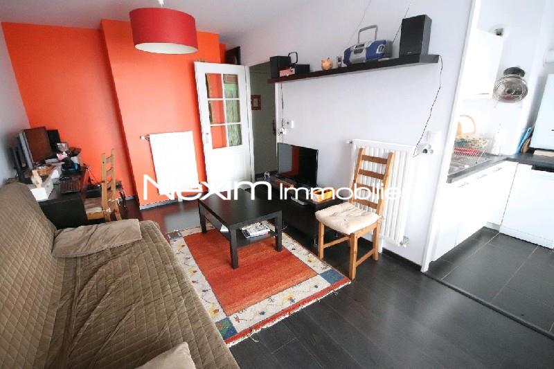 LOOS Appartement T2