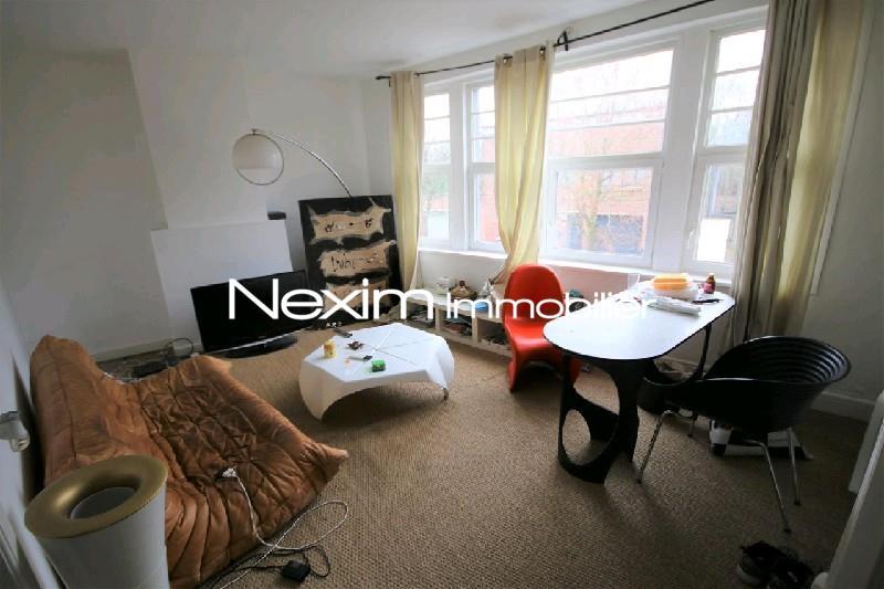 Saint-André-Lez-Lille Appartement T2