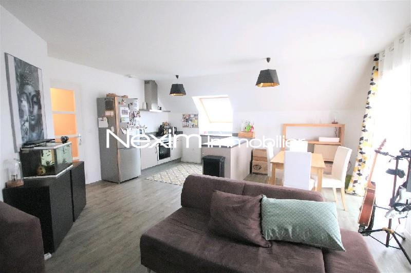 PERENCHIES Appartement T3 DUPLEX