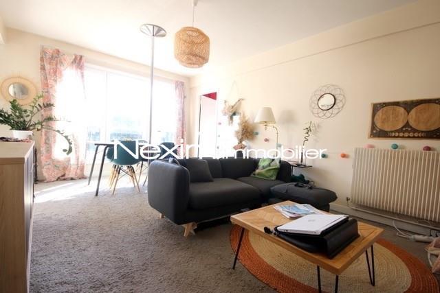 LA MADELEINE Appartement T2