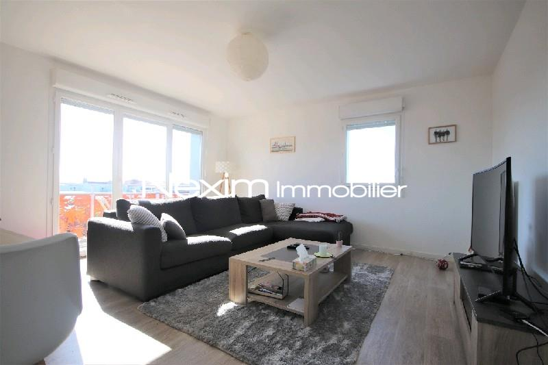 PERENCHIES Appartement T3