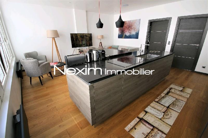 LILLE Appartement T3 MEUBLE