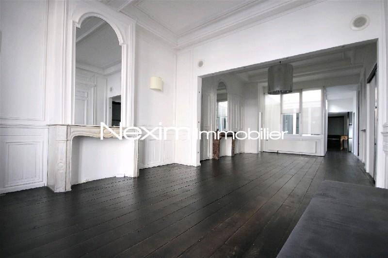 LILLE Appartement T4 SOUPLEX