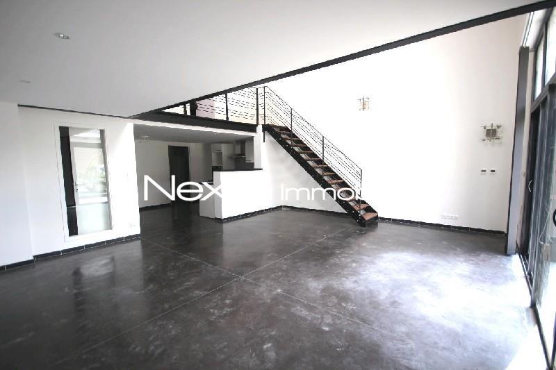 LAMBERSART Appartement T4 DUPLEX