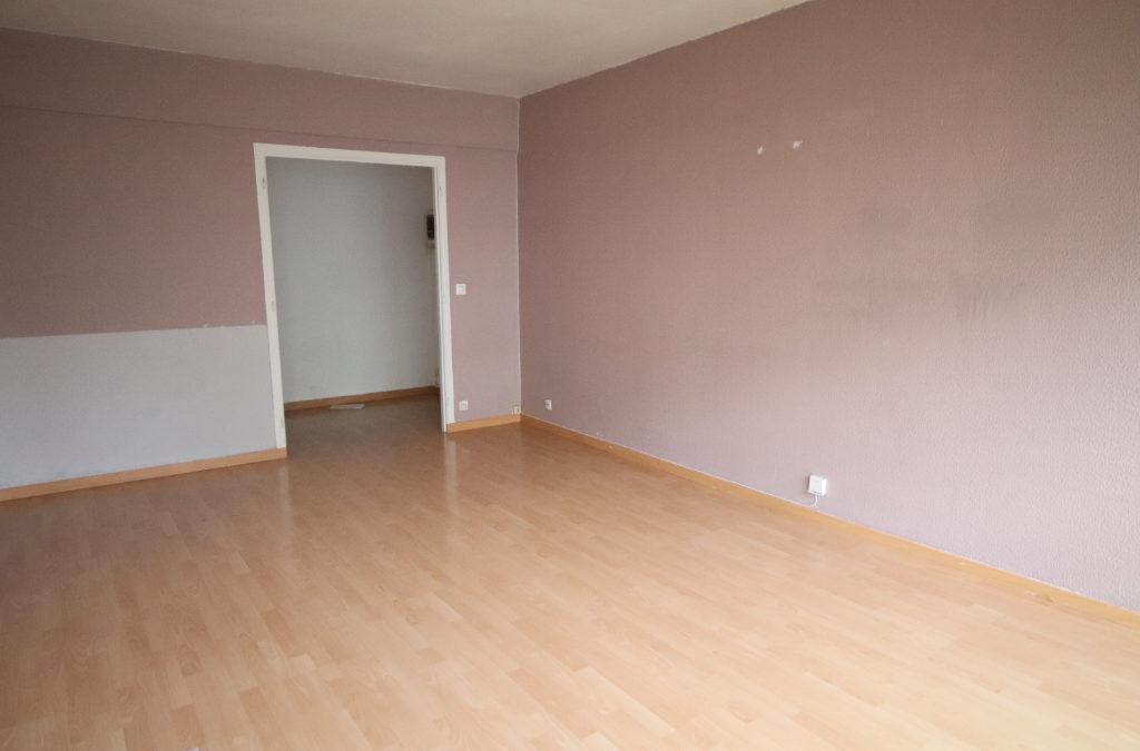T3 de 77 m², Lambersart Canon d'Or