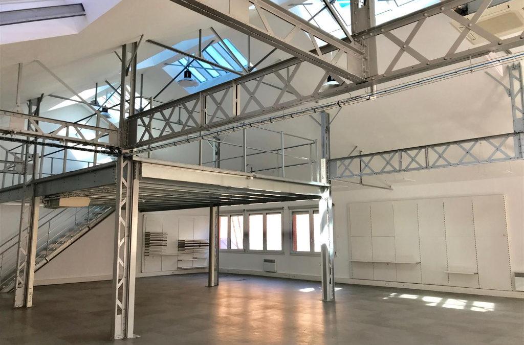 A VENDRE – LILLE CENTRE – BUREAUX 300 m2