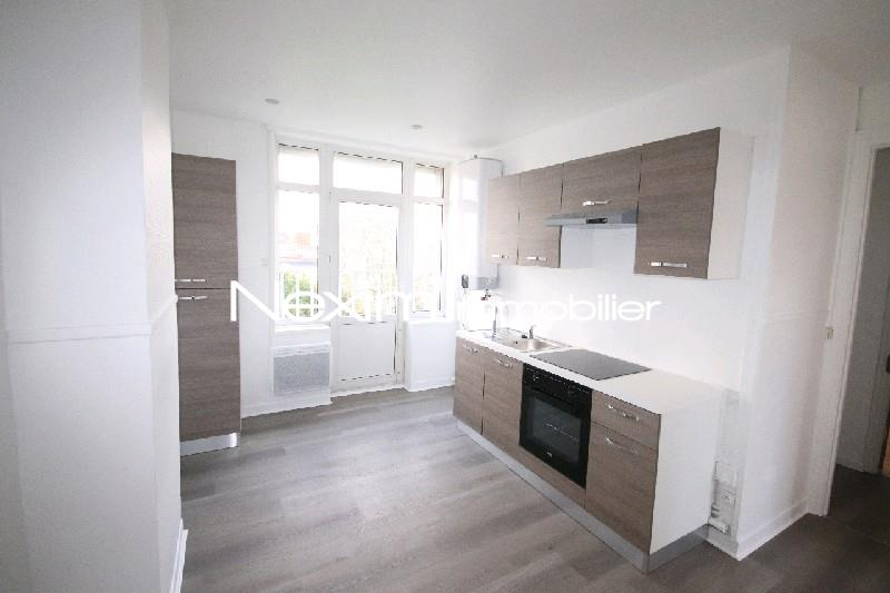 FACHES THUMESNIL Appartement T3