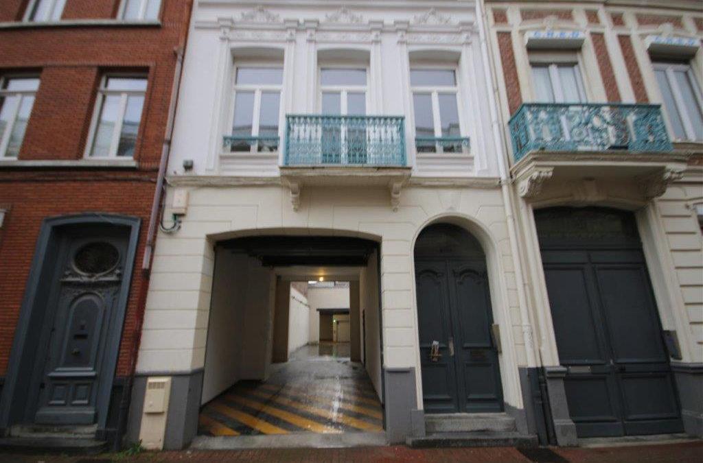 Parking / box Lille