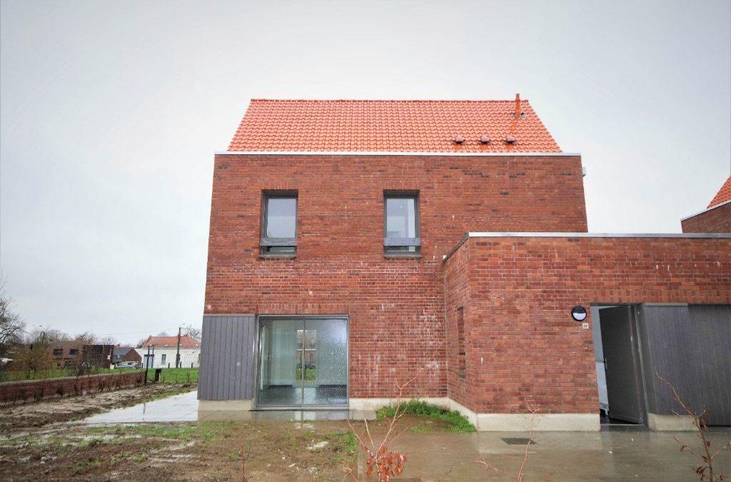 Maison T5 – Bouvines – 112.33 m2