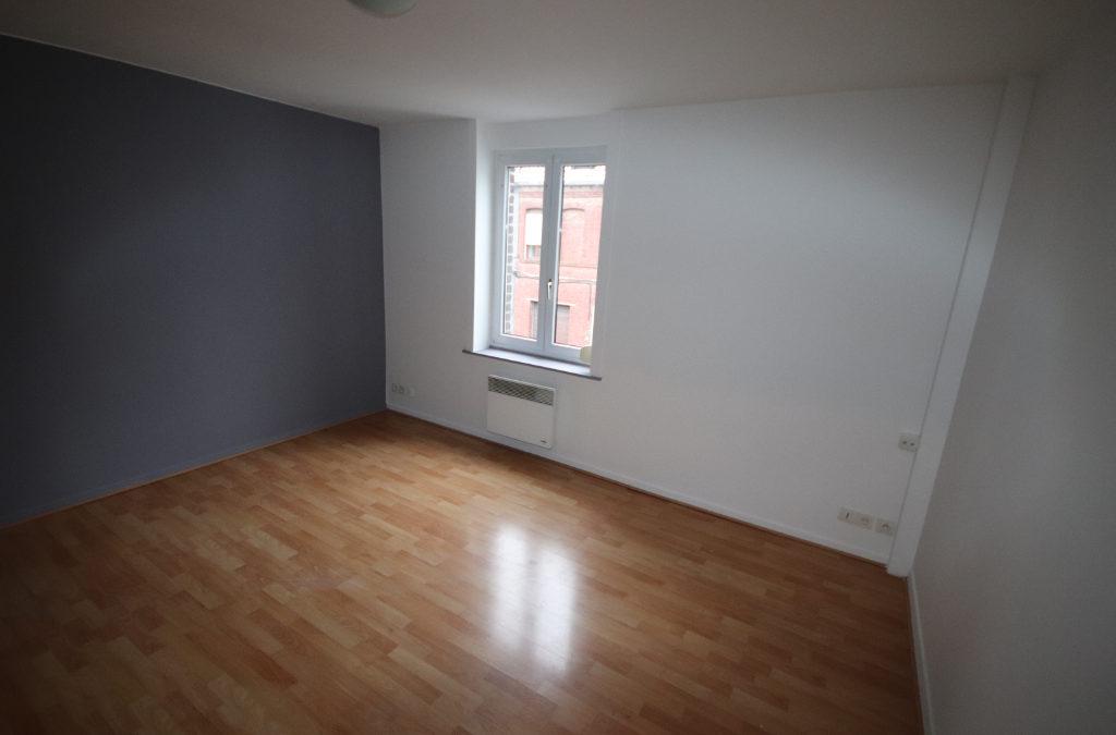 T2 de 32 m², rue Franklin Roosevelt, MOUVAUX