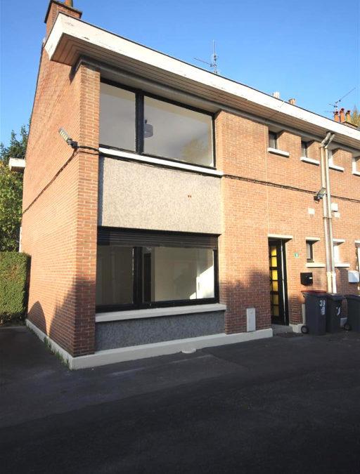 Maison T4 de75.1 m² , avenue des peupliers, Saint André Lez Lille