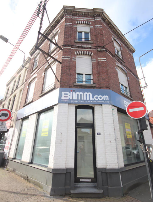 A LOUER – LOCAL COMMERCIAL – RUE JEAN JAURES