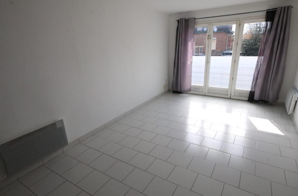 T2 de 50 m², rue Aristide Briand – LAMBERSART