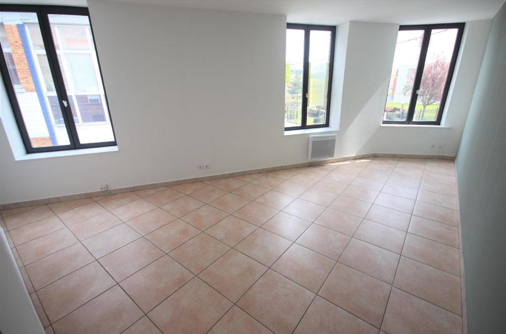 A VENDRE – Appartement de type Studio – LA MADELEINE LIMITE VIEUX LILLE