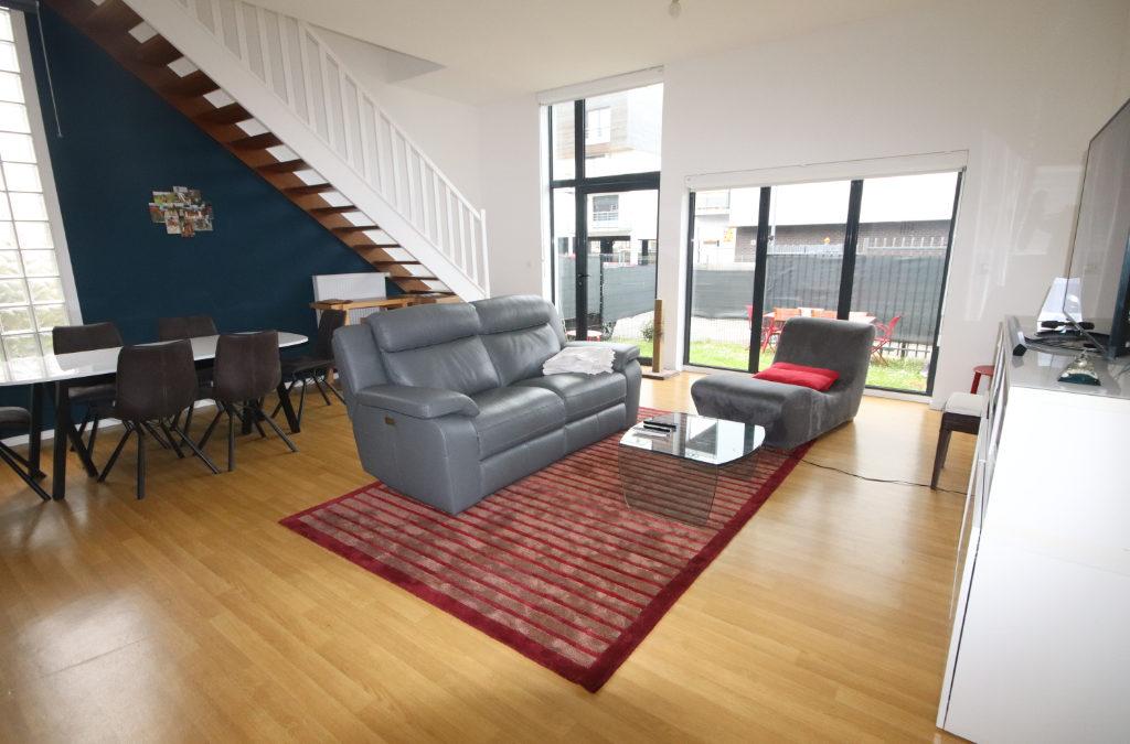 Maison de 108.27 m², rue des Doradilles – CHU Centre Oscar Lambret