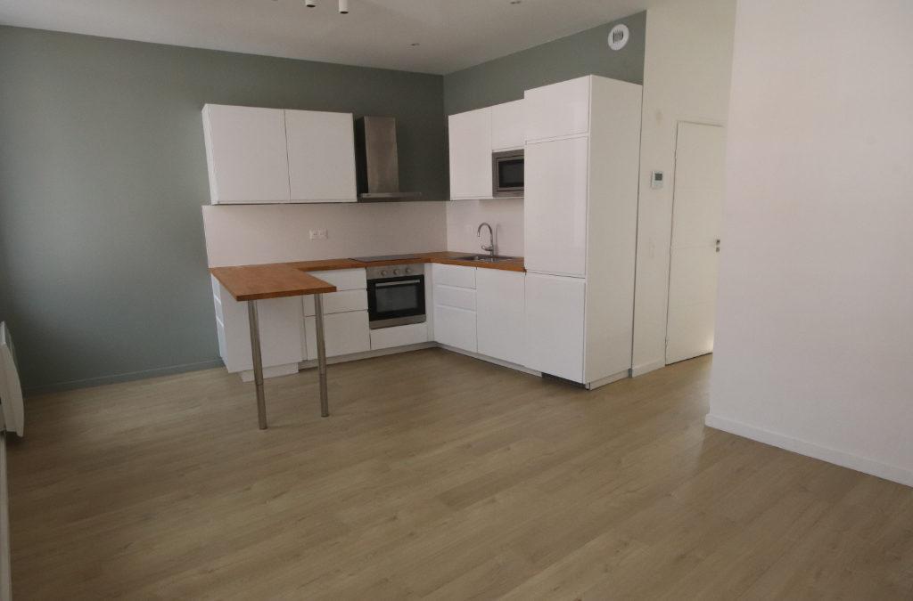 T3 de 52 m², avenue de Dunkerque – LOMME/LILLE