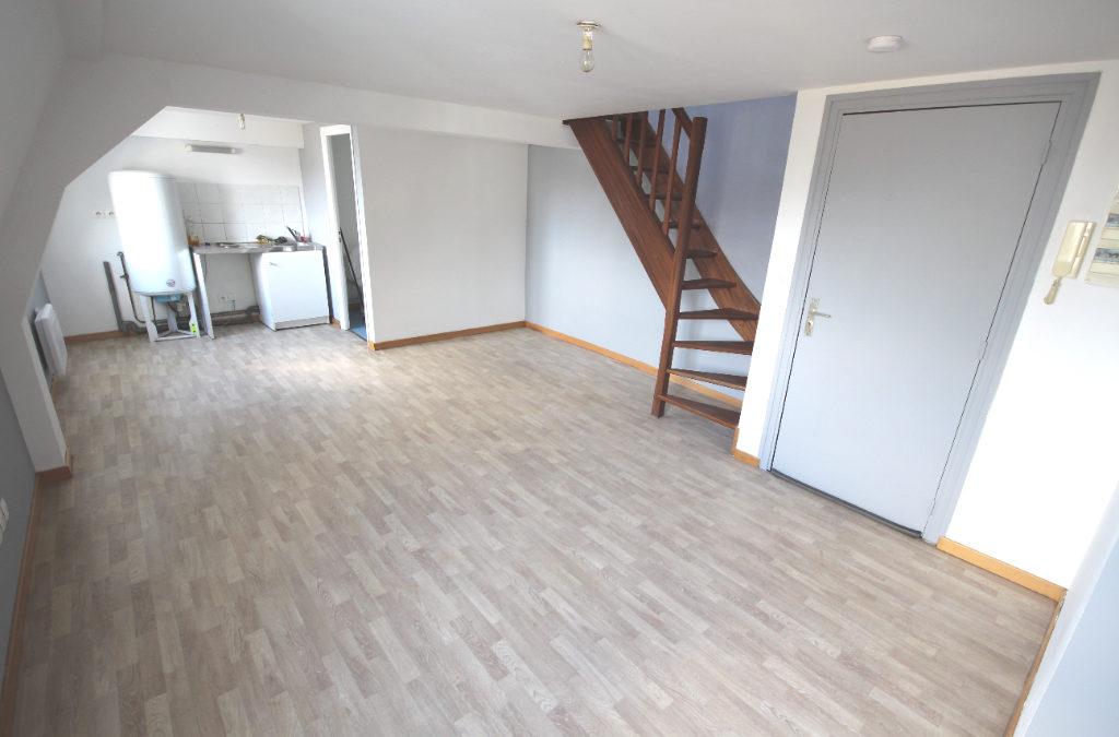 T2 de 48.22 m², rue du général De Gaulle – LA MADELEINE