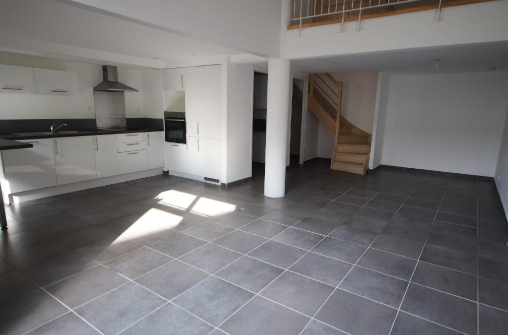Loft T5 de 134 m², rue du Faubourg d'Arras, FACHES THUMESNIL