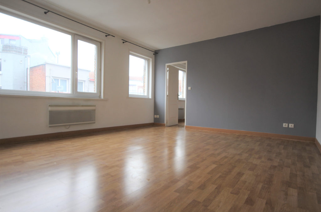 T2 de 55 m², rue Gambetta, LA MADELEINE