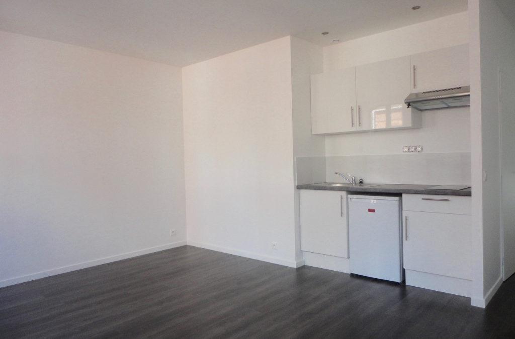 T2 de 38.09 m², rue Gantois, Wazemmes,
