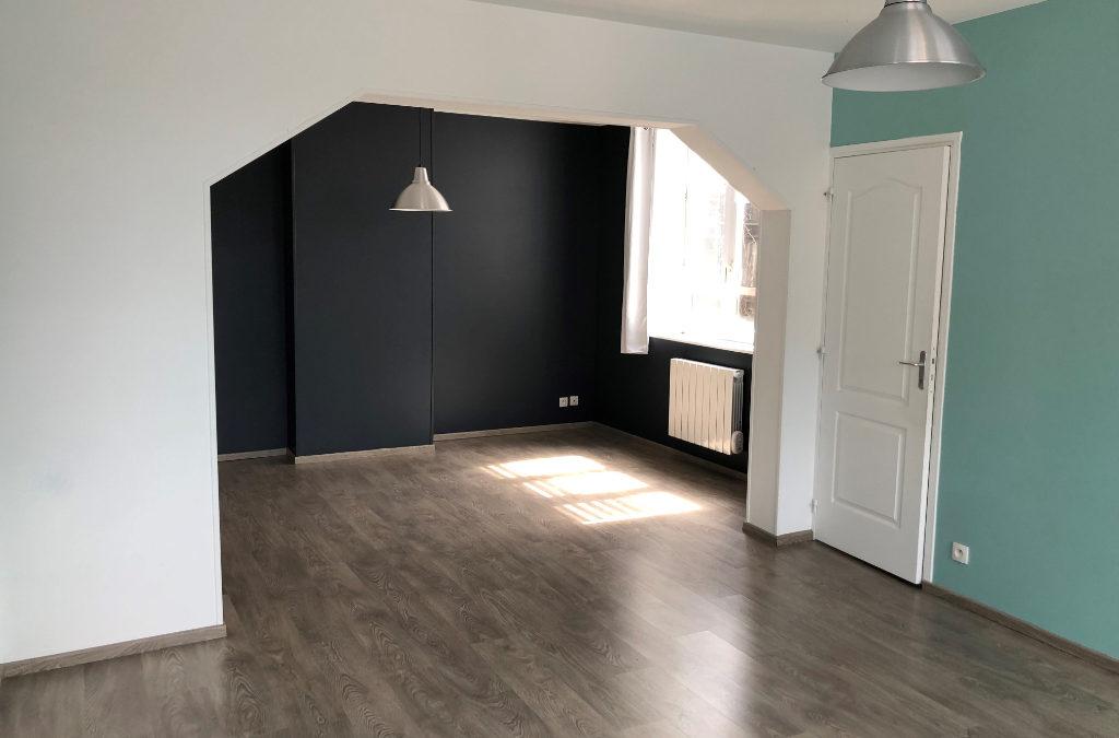 T3 de 70.09 m², avenue de Dunkerque – LOMME