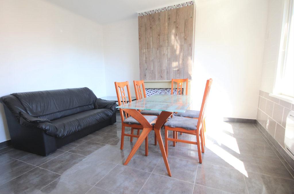 T3 de 51 m² avec mise à disposition du mobilier , rue du Long Pot  – Fives