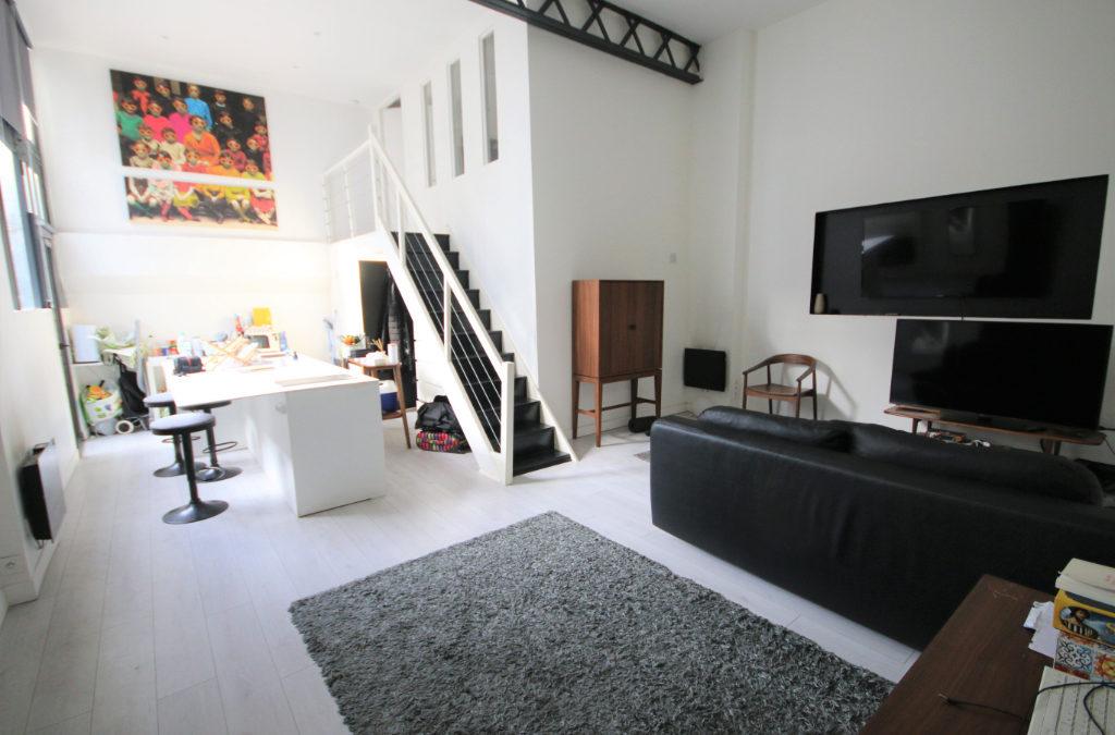 A VENDRE – Immeuble de rapport – Lille – Hellemmes